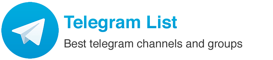 2000+ Telegram channels and channels lists to follow in 2019
