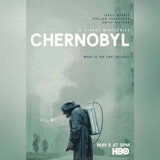 Chernobyl HBO Telegram channel link and description
