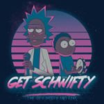 Best Rick and Morty telegram channels list