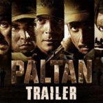 Paltan movie Telegram channels links