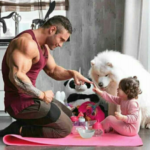Sport channel Habeshan fitness. Nathan and sites